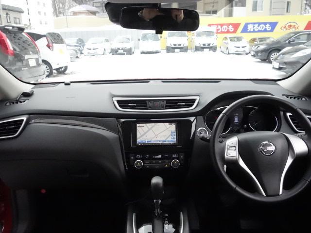 「日産」「エクストレイル」「SUV・クロカン」「北海道」の中古車46