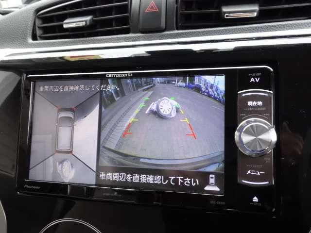 X 660 X 4WD エマージェンシーブレーキ社外ナビ テレビ(4枚目)