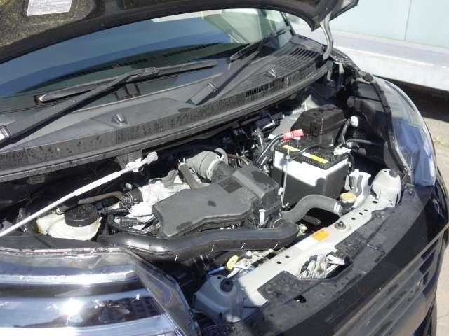 G リミテッドII SAIII 1.0 G リミテッドII SAIII 4WD 両側パワースライドドア LEDヘッドライト(16枚目)