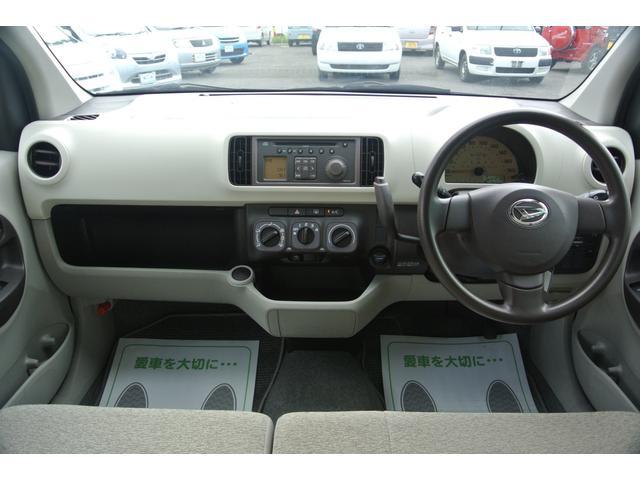 ダイハツ ブーン CL 4WD CD