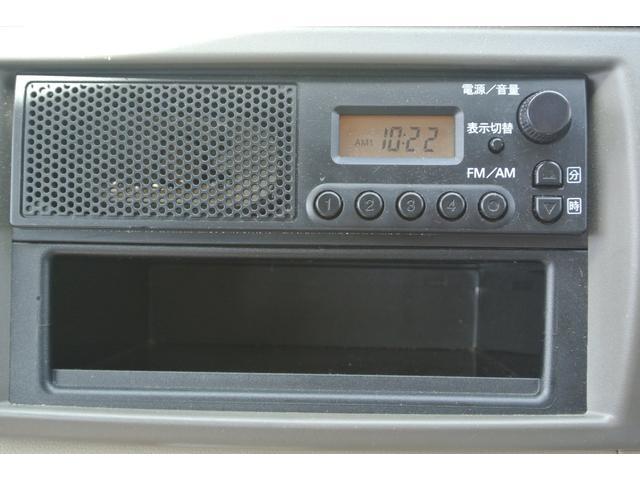 スズキ アルト VP 4WD ラジオ