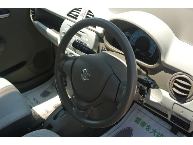 ECO-L 4WD エコアイドル Tチェーン シートヒーター(12枚目)