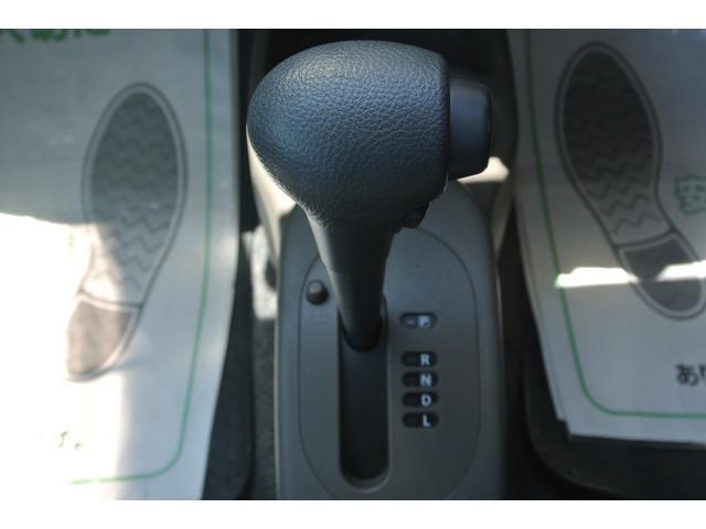 ECO-L 4WD エコアイドル Tチェーン シートヒーター(17枚目)