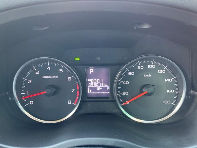 2.0i-Sアイサイト 4WD Eyesight ナビ フルセグ キーフリー プッシュスタート クルースコントロール(24枚目)