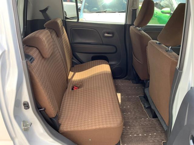 S FOUR 4WD プッシュスタート スマートキー タイミングチェーン CD シートヒーター アイドリングストップ(15枚目)