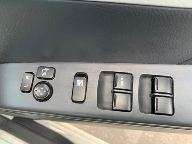 S FOUR 4WD プッシュスタート スマートキー タイミングチェーン CD シートヒーター アイドリングストップ(22枚目)
