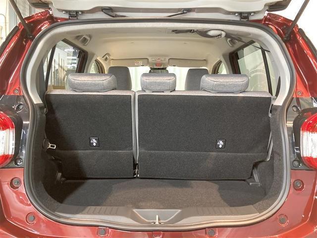 X Lパッケージ SAIII 4WD フルセグ メモリーナビ DVD再生 ミュージックプレイヤー接続可 バックカメラ 衝突被害軽減システム アイドリングストップ(15枚目)