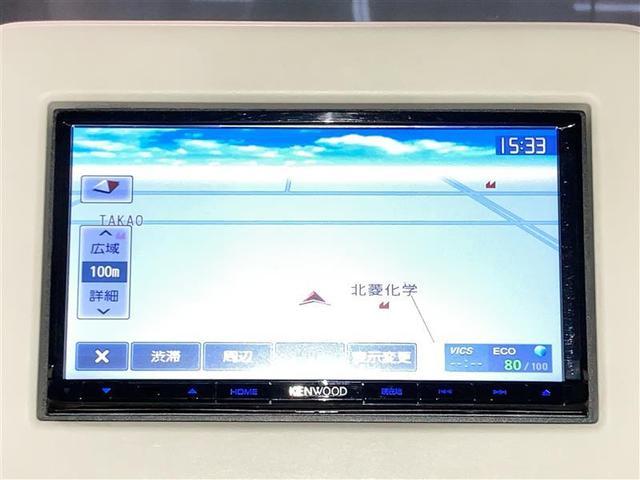 S 4WD フルセグ メモリーナビ DVD再生 バックカメラ 衝突被害軽減システム ETC HIDヘッドライト アイドリングストップ(3枚目)