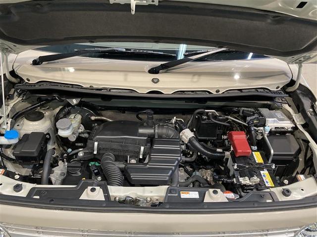 S 4WD フルセグ メモリーナビ DVD再生 バックカメラ 衝突被害軽減システム ETC HIDヘッドライト アイドリングストップ(20枚目)