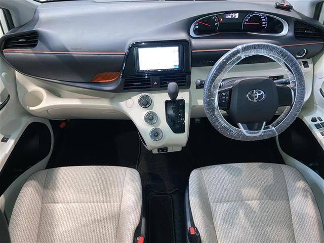 X 4WD メモリーナビ ミュージックプレイヤー接続可 バックカメラ ETC 電動スライドドア ウオークスルー 乗車定員6人 3列シート(2枚目)
