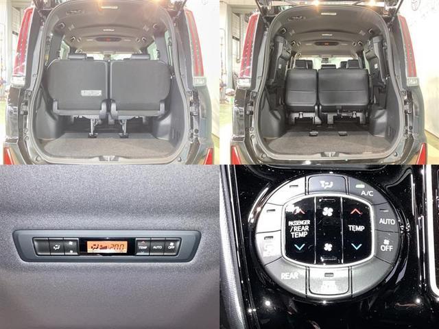 Si ダブルバイビーII 4WD ワンセグ メモリーナビ ミュージックプレイヤー接続可 バックカメラ 衝突被害軽減システム ETC 両側電動スライド LEDヘッドランプ ウオークスルー 乗車定員8人 3列シート(15枚目)