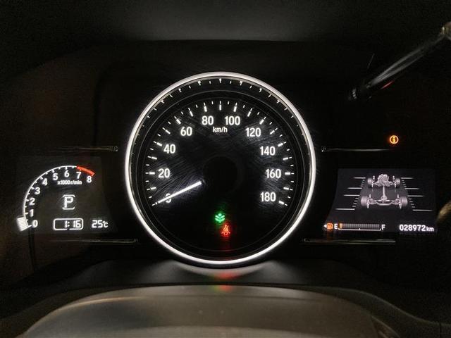 X・ホンダセンシング 4WD 衝突被害軽減システム ETC ドラレコ LEDヘッドランプ ワンオーナー アイドリングストップ(18枚目)