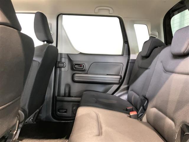 ハイブリッドFX 4WD ミュージックプレイヤー接続可 衝突被害軽減システム アイドリングストップ(8枚目)
