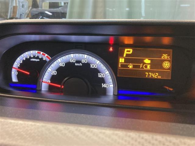 ハイブリッドFX 4WD ミュージックプレイヤー接続可 衝突被害軽減システム アイドリングストップ(18枚目)