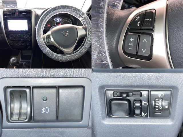ランドベンチャー 4WD フルセグ メモリーナビ DVD再生(9枚目)