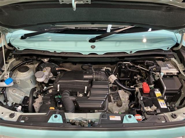 G 4WD ミュージックプレイヤー接続可 衝突被害軽減システム(20枚目)