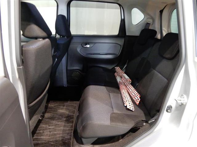 カスタム RS SA 4WD(7枚目)