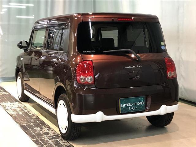 「スズキ」「アルトラパン」「軽自動車」「北海道」の中古車5