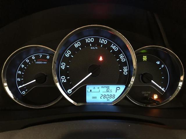 「トヨタ」「オーリス」「コンパクトカー」「北海道」の中古車13