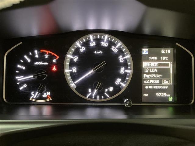 DX GLパッケージ 4WD バックカメラ 衝突被害軽減システム LEDヘッドランプ ディーゼル(19枚目)