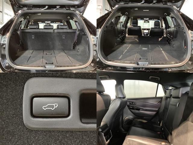 プレミアムADV スタイル 4WD フルセグ DVD再生 バックカメラ 衝突被害軽減システム ETC LEDヘッドランプ アイドリングストップ(11枚目)