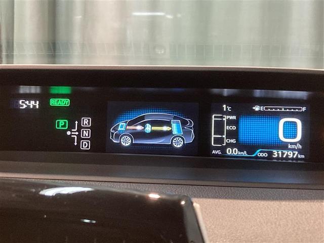 S 4WD フルセグ HDDナビ DVD再生 バックカメラ 衝突被害軽減システム ETC LEDヘッドランプ(18枚目)
