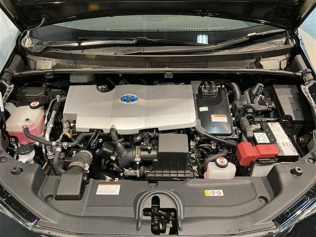S 4WD フルセグ HDDナビ DVD再生 バックカメラ 衝突被害軽減システム ETC LEDヘッドランプ(20枚目)