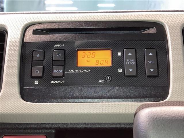 F 4WD ミュージックプレイヤー接続可 衝突被害軽減システム(3枚目)