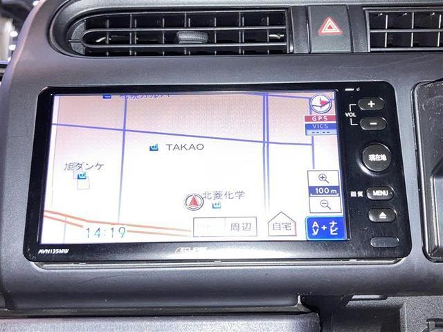 DXコンフォート 4WD ワンセグ メモリーナビ バックカメラ ETC ドラレコ(3枚目)