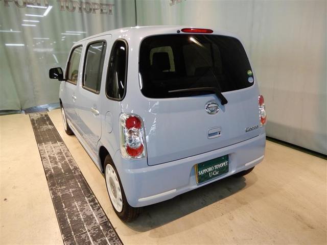 ココアX 4WD(5枚目)