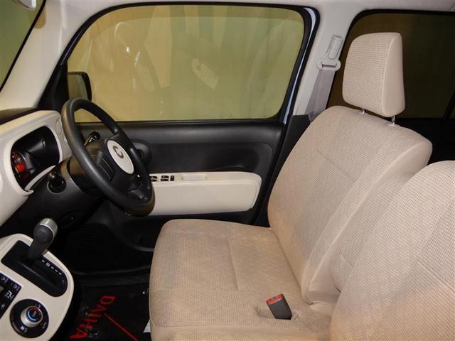 ココアX 4WD(6枚目)
