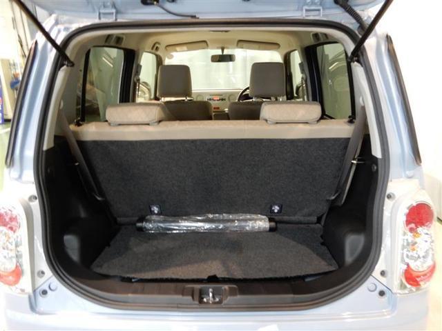 ココアX 4WD(8枚目)