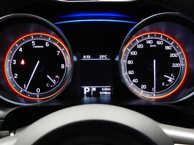 XGリミテッド 4WD(18枚目)