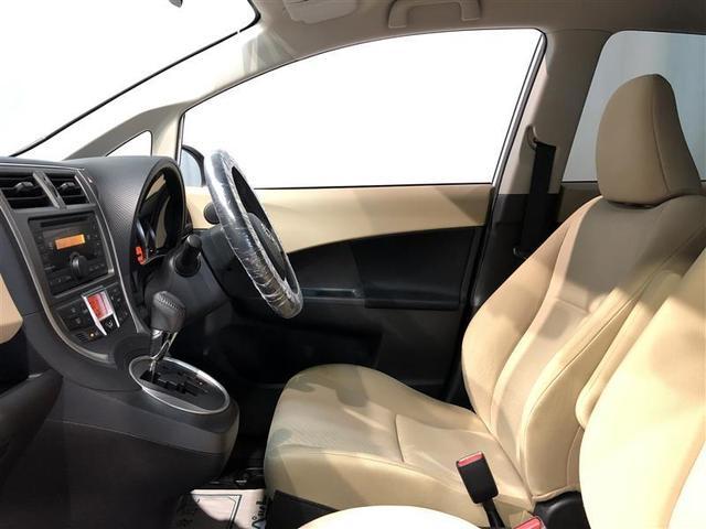 「トヨタ」「ラクティス」「ミニバン・ワンボックス」「北海道」の中古車6