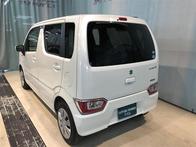 「スズキ」「ワゴンR」「コンパクトカー」「北海道」の中古車5