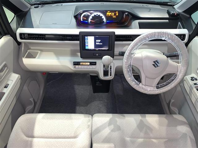 ハイブリッドFX セーフティ 4WD(2枚目)