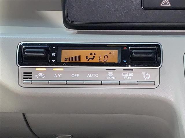 ハイブリッドFX セーフティ 4WD(12枚目)