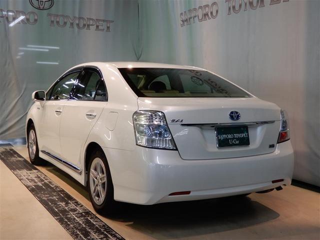 「トヨタ」「SAI」「セダン」「北海道」の中古車5