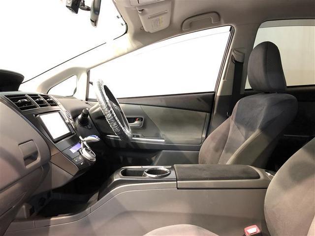 「トヨタ」「プリウスα」「ミニバン・ワンボックス」「北海道」の中古車6
