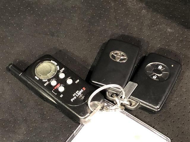 「トヨタ」「ヴァンガード」「SUV・クロカン」「北海道」の中古車8