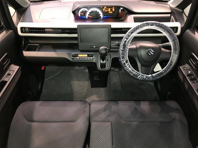 ハイブリッドFX 4WD(2枚目)