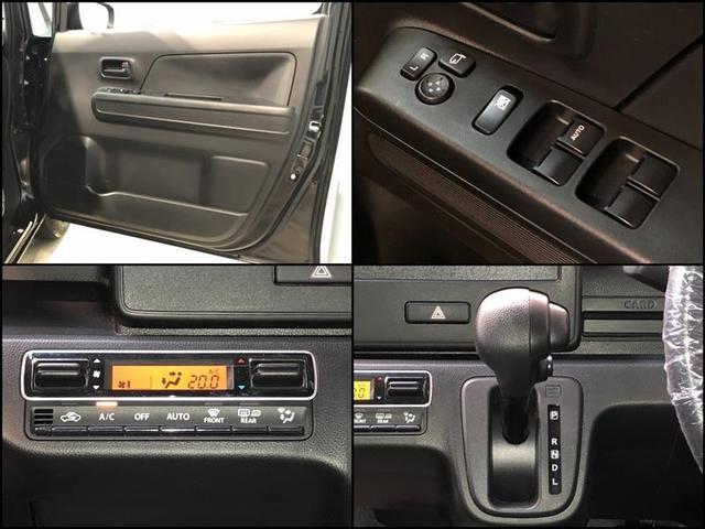 ハイブリッドFX 4WD(13枚目)