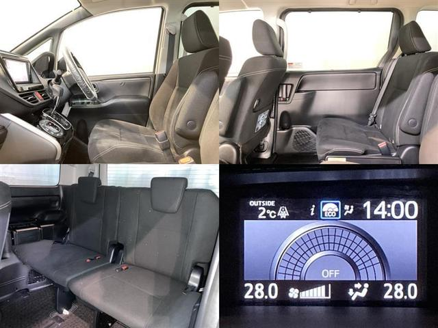 「トヨタ」「エスクァイア」「ミニバン・ワンボックス」「北海道」の中古車7