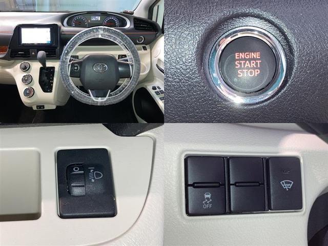 X 4WD メモリーナビ ミュージックプレイヤー接続可 バックカメラ ETC 電動スライドドア ウオークスルー 乗車定員6人 3列シート(8枚目)