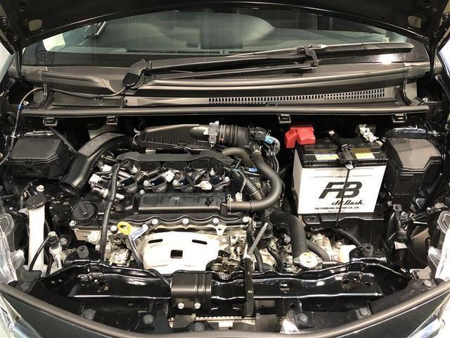F セーフティーエディション 4WD(18枚目)