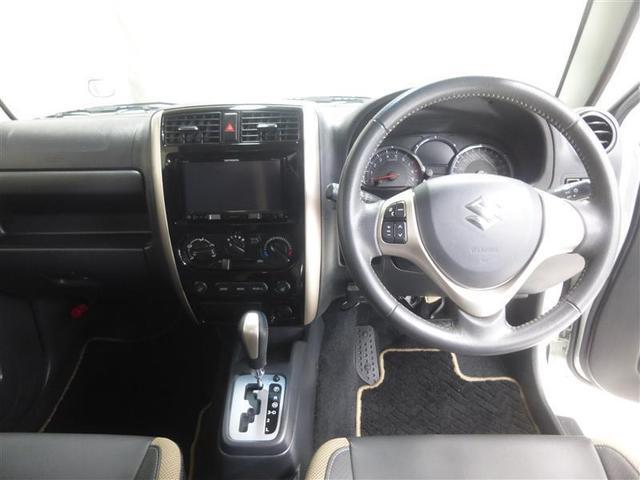 ランドベンチャー 4WD フルセグ メモリーナビ バックカメラ ETC ドラレコ(7枚目)