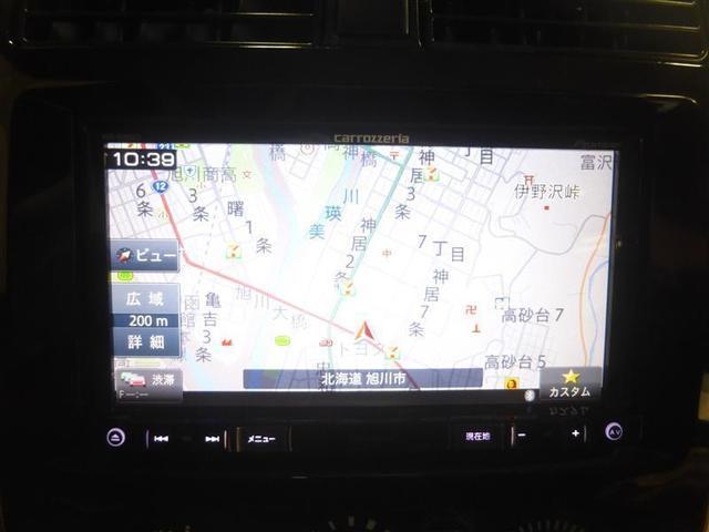 ランドベンチャー 4WD フルセグ メモリーナビ バックカメラ ETC ドラレコ(10枚目)