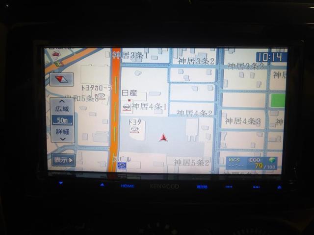 ランドベンチャー 4WD メモリーナビ ミュージックプレイヤー接続可 ETC(11枚目)