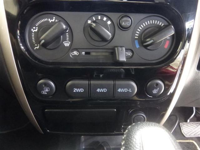 ランドベンチャー 4WD メモリーナビ ミュージックプレイヤー接続可 ETC(12枚目)