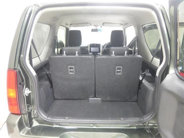 ランドベンチャー 4WD メモリーナビ ミュージックプレイヤー接続可 ETC(17枚目)